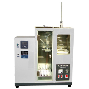 GD-0165A Vacuum Distillation Apparatus
