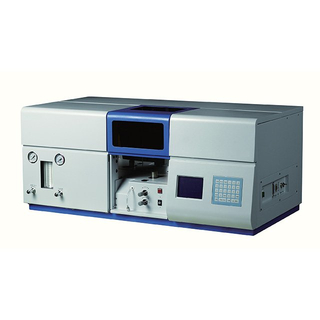 GD-320N Low Price m Atomic Absorption Spectrophotometer AAS Analyzer