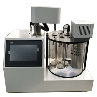 GD-7305A Automatic Demulsibility Characteristics Tester