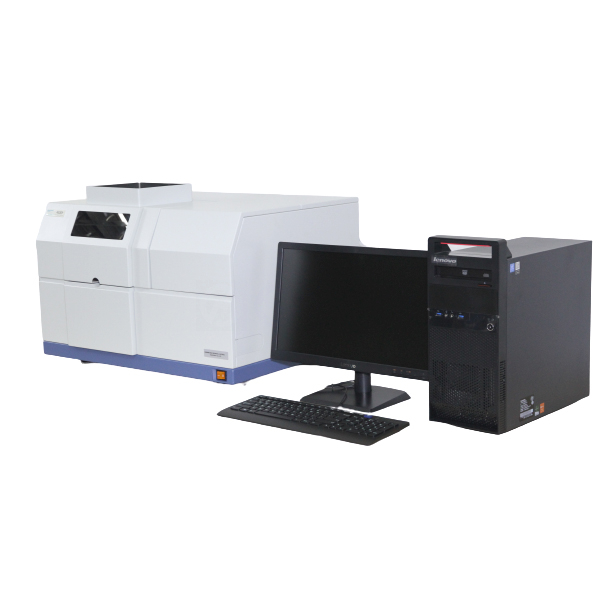 GD-4530F 8 Lamps Flame Atomic Absorption Spectrophotometer